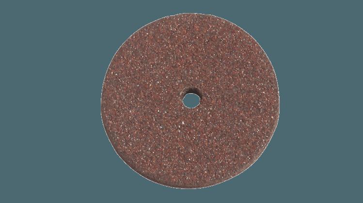 Aluminiumoxid-Schleifscheibe