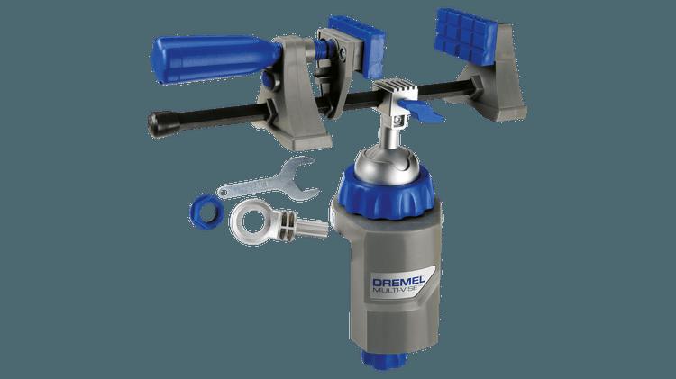 DREMEL® 3-in-1 Multi-Schraubstock