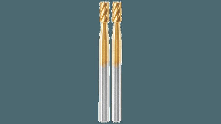 Graviermesser