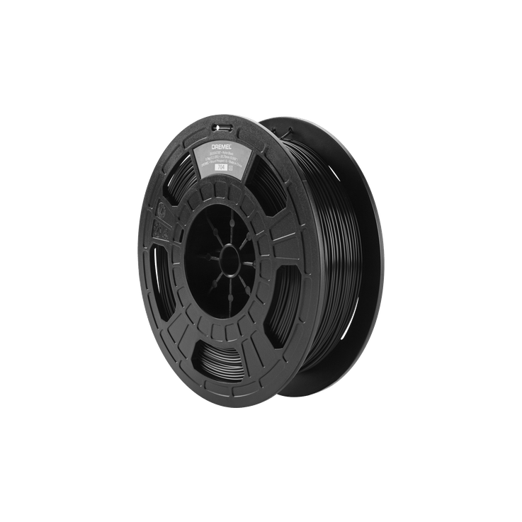 DREMEL® 3D Nylon Filament Black 500gr