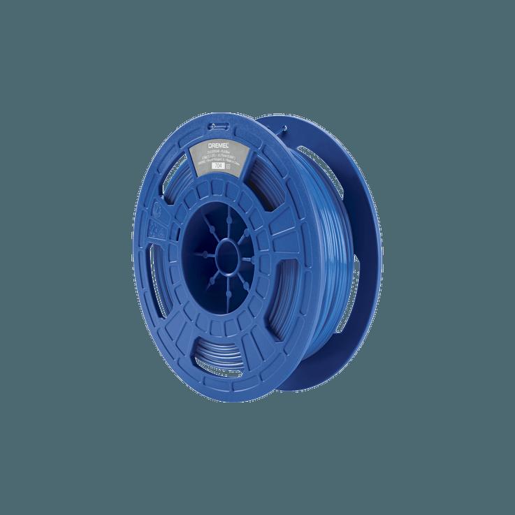 DREMEL® 3D PLA Filament Blue 750gr