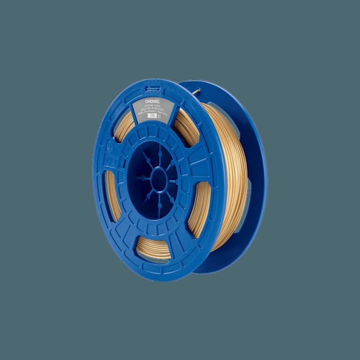 DREMEL® 3D PLA Filament Gold 750gr