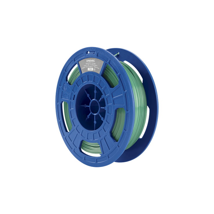 DREMEL® 3D PLA Filament Green 750gr