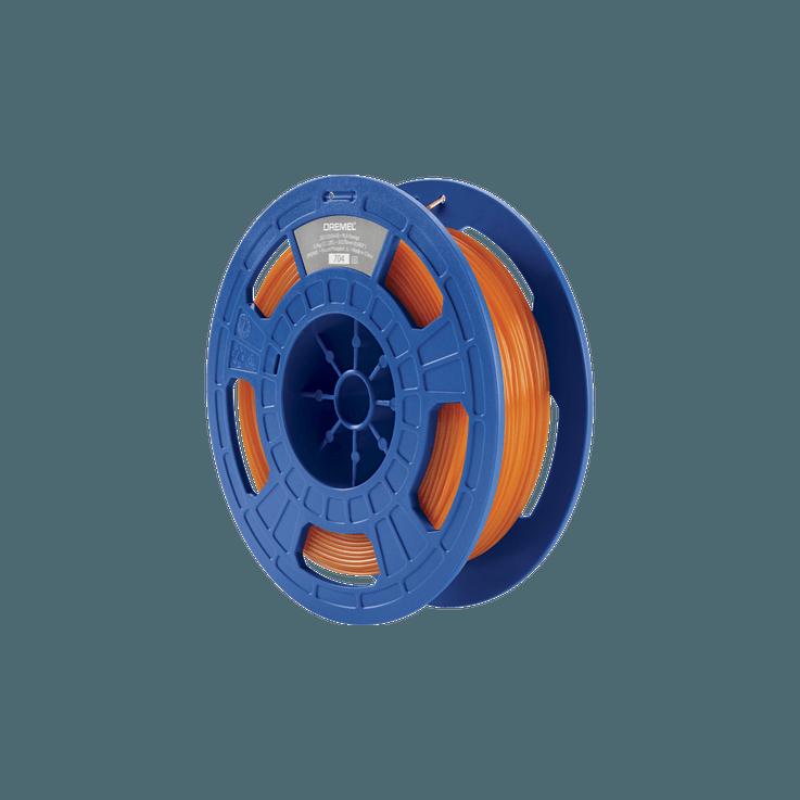 DREMEL® 3D PLA Filament Orange 750gr