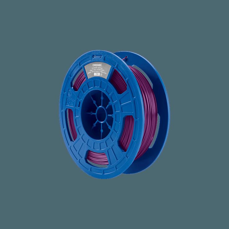DREMEL® 3D PLA Filament Purple 750gr