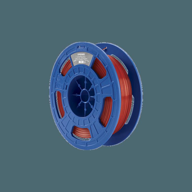 DREMEL® 3D PLA Filament Red 750gr