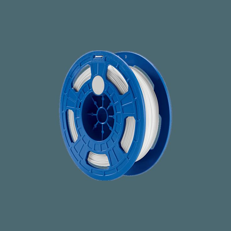DREMEL® 3D PLA Filament Translucent White 750gr
