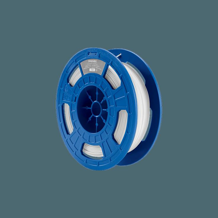 DREMEL® 3D PLA Filament White 750gr