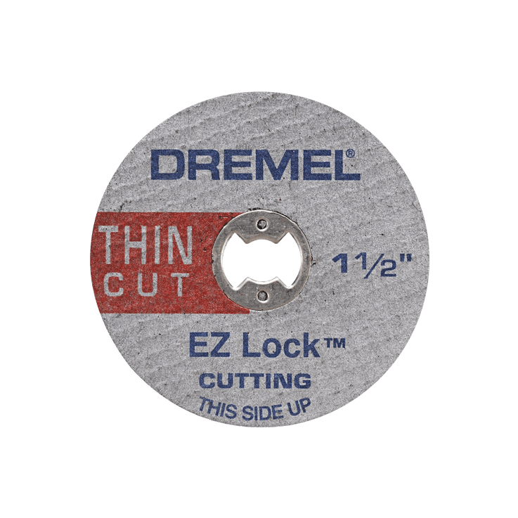 DREMEL® EZ  Lock Thin Cut Off Wheel