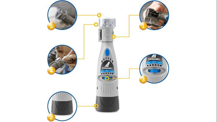 DREMEL® Pet Grooming Kit
