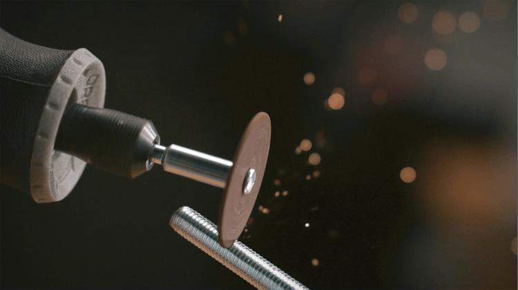 Heavy Duty Cut-Off Wheel 24 mm