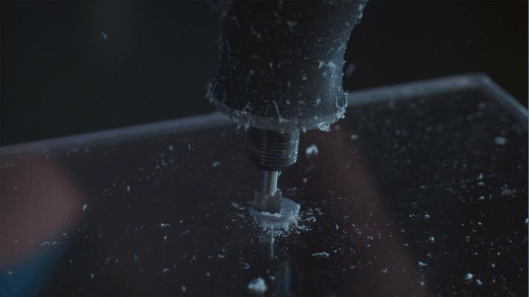 High Speed Cutter 5,6 mm
