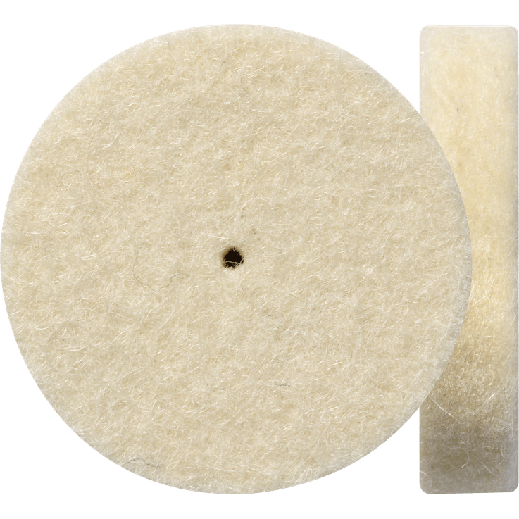 Polishing Wheel 26 mm