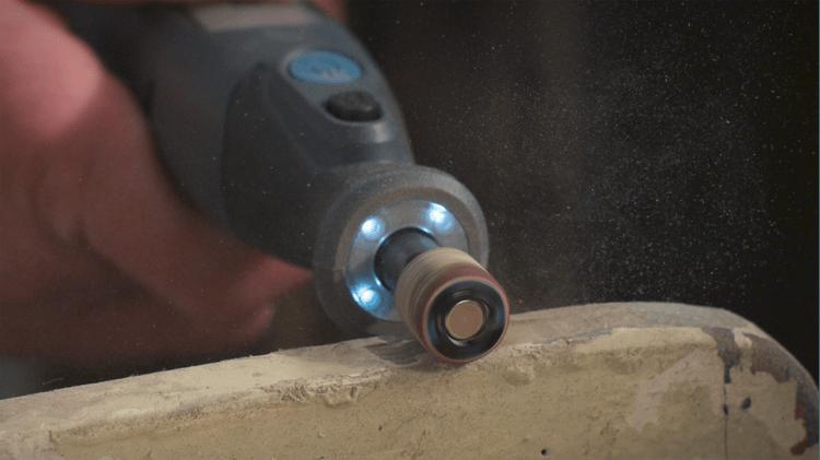 Sanding Band 13 mm 120 grit