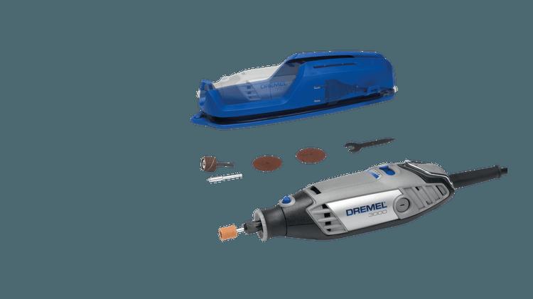 DREMEL® 3000 3 Star Kit