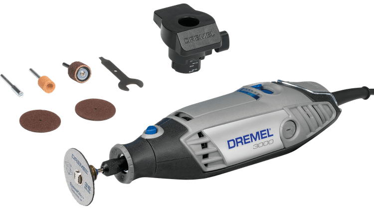 DREMEL® 3000 Bronze Kit
