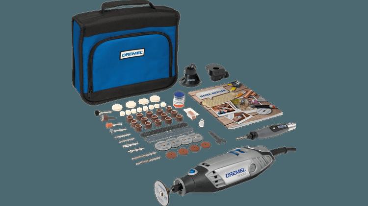 DREMEL® 3000 Home Repair Project Kit