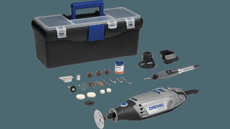 DREMEL® 3000 Silver Kit