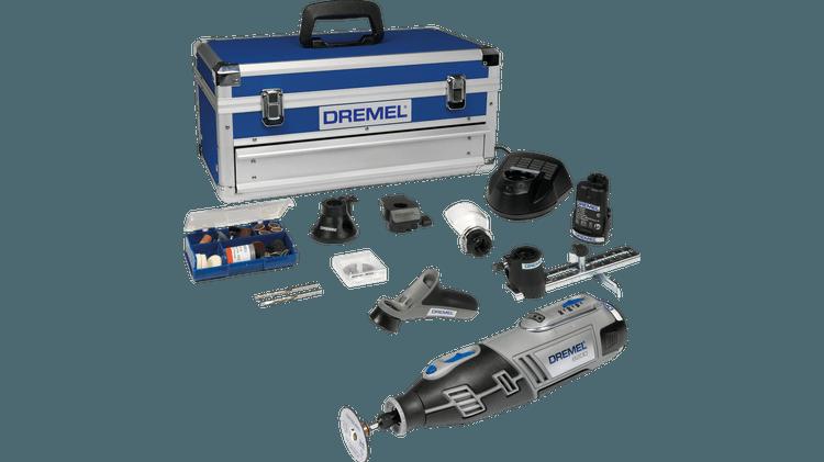 DREMEL® 8200 Platinum Edition