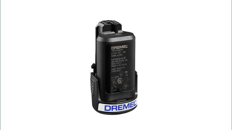 DREMEL® 880 12V Li-ion Battery Pack
