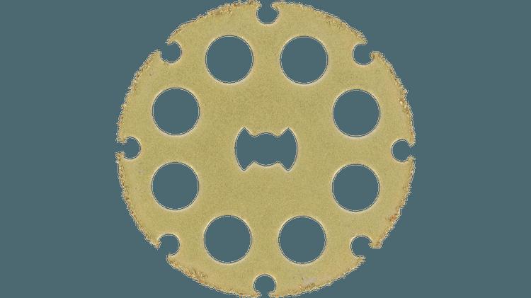 DREMEL® EZ SpeedClic: Wood Cutting Wheel.