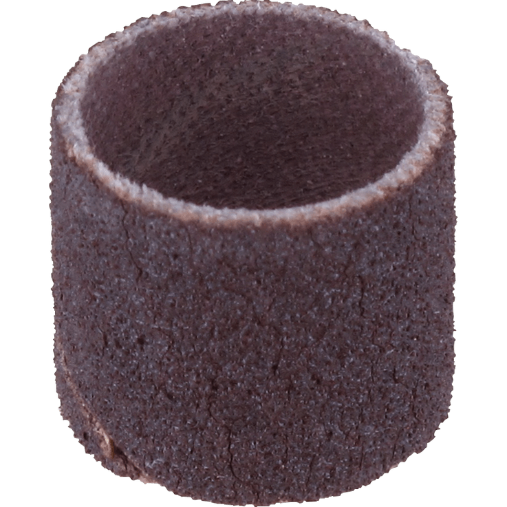 Banda de lija de 13 mm, grano 120