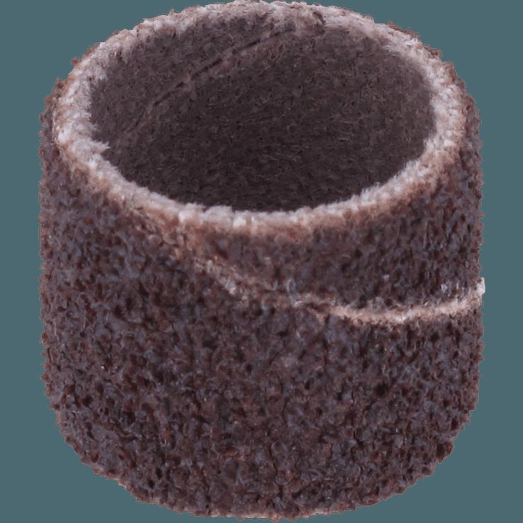 Banda de lija de 13 mm, grano 60