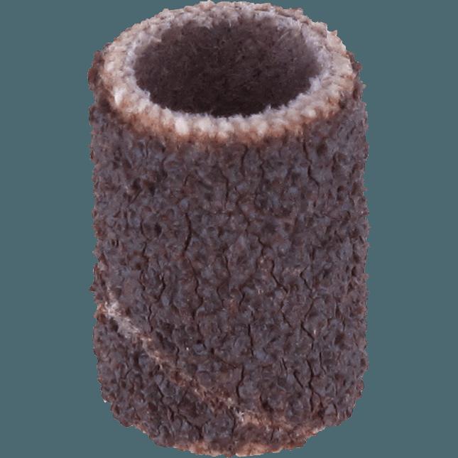 Banda de lija de 6,4 mm, grano 60