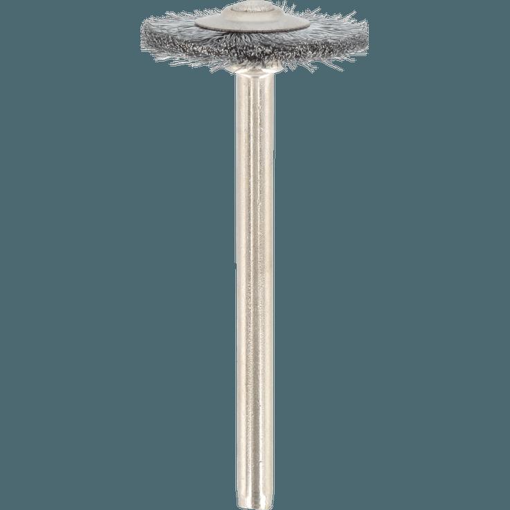 Cepillo de acero al carbono 19 mm