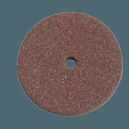 Disco amolador de óxido de aluminio
