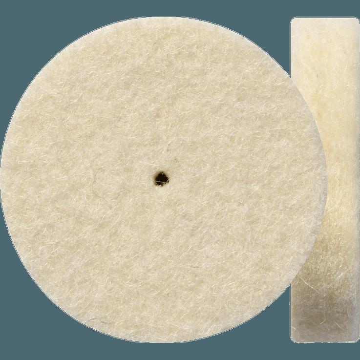 Disco de pulir 26 mm