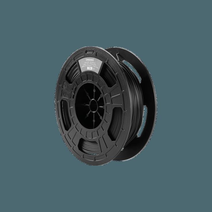 Filamento de ABS ecológico 3D negro de DREMEL® 750g