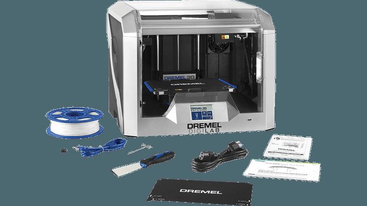 Impresora DREMEL® DigiLab 3D 3D40 FLEX