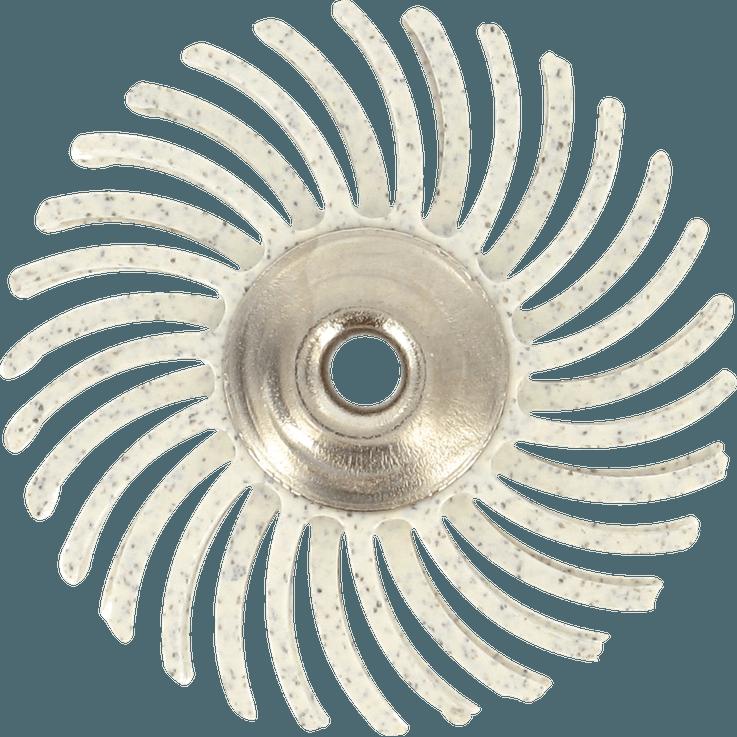 DREMEL® EZ SpeedClic : brosse abrasive fine grain 120