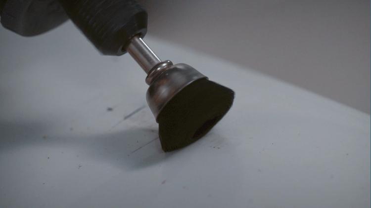 Brosse en soie 13,0 mm