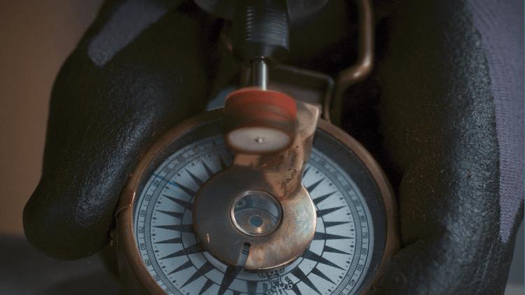 Disque polisseur 13 mm
