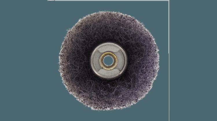 DREMEL® EZ SpeedClic : polissoirs abrasifs de finition grain 180 et 280