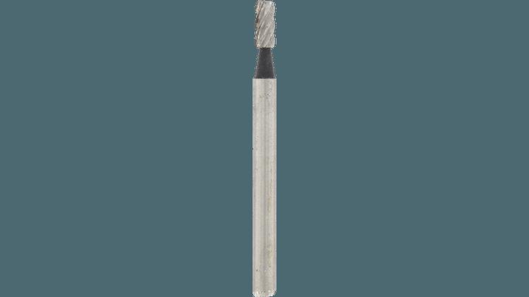 Fraise haute vitesse 3,2 mm