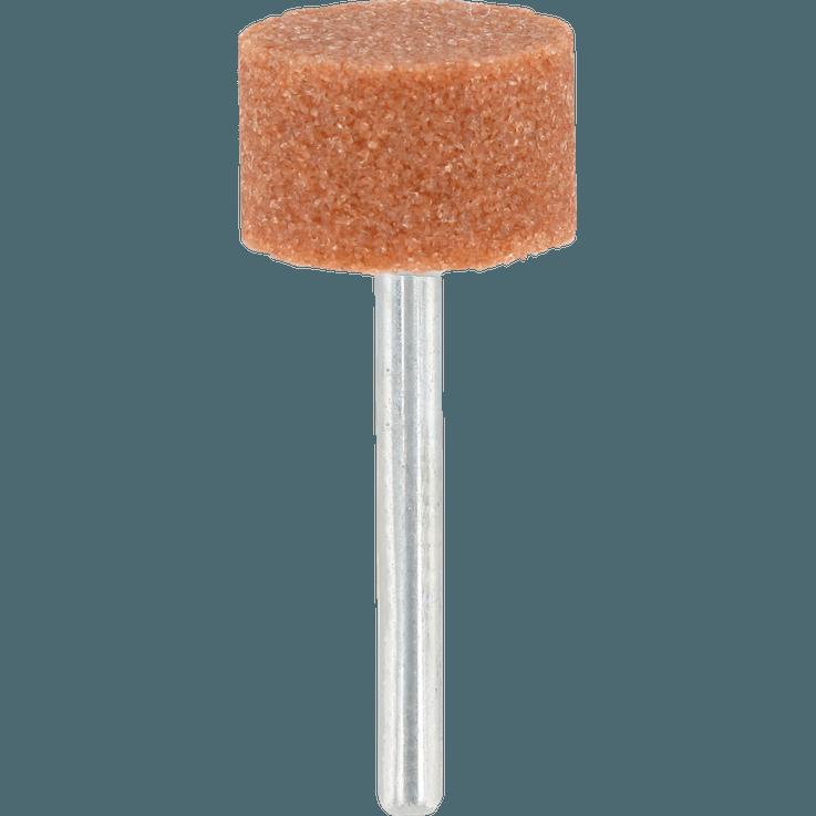 Meule à rectifier en oxyde d'aluminium 15,9 mm