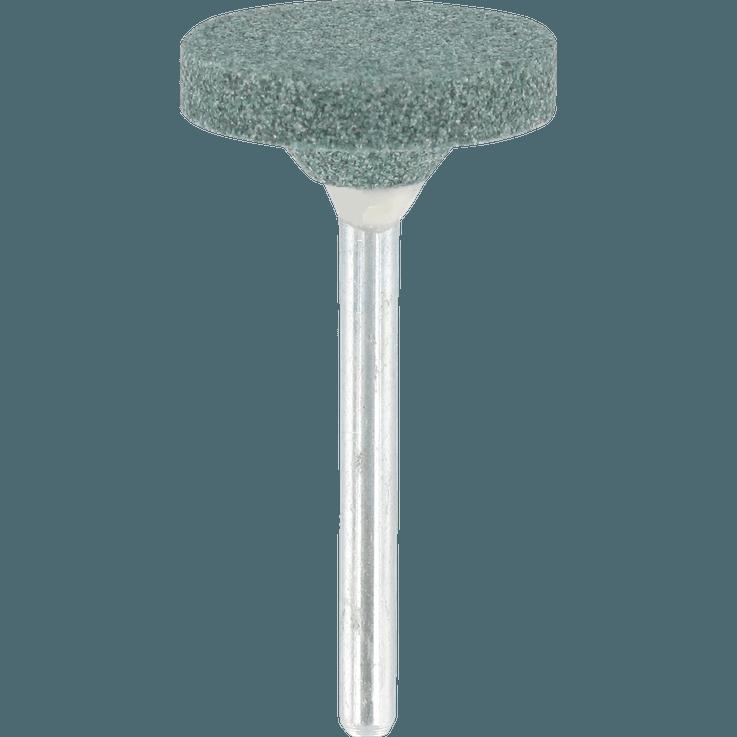 Moletta abrasiva al carburo di silicio 19,8 mm