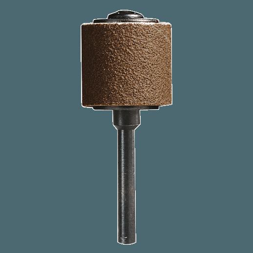 Cilindro e perno abrasivo 13 mm grana 60
