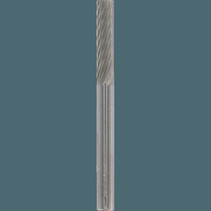 Hardmetalen frees vierkantige punt 3,2 mm