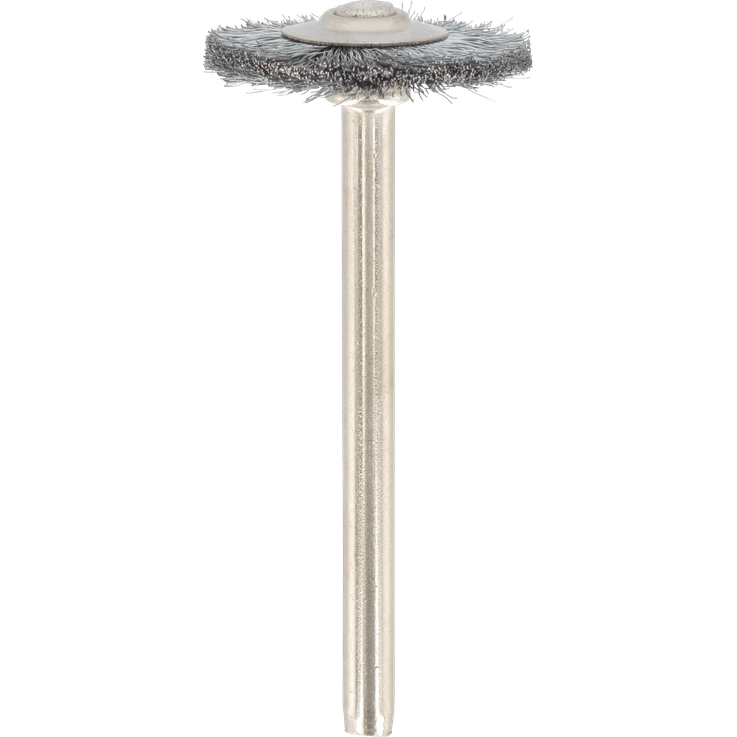 Staalborstel 19 mm