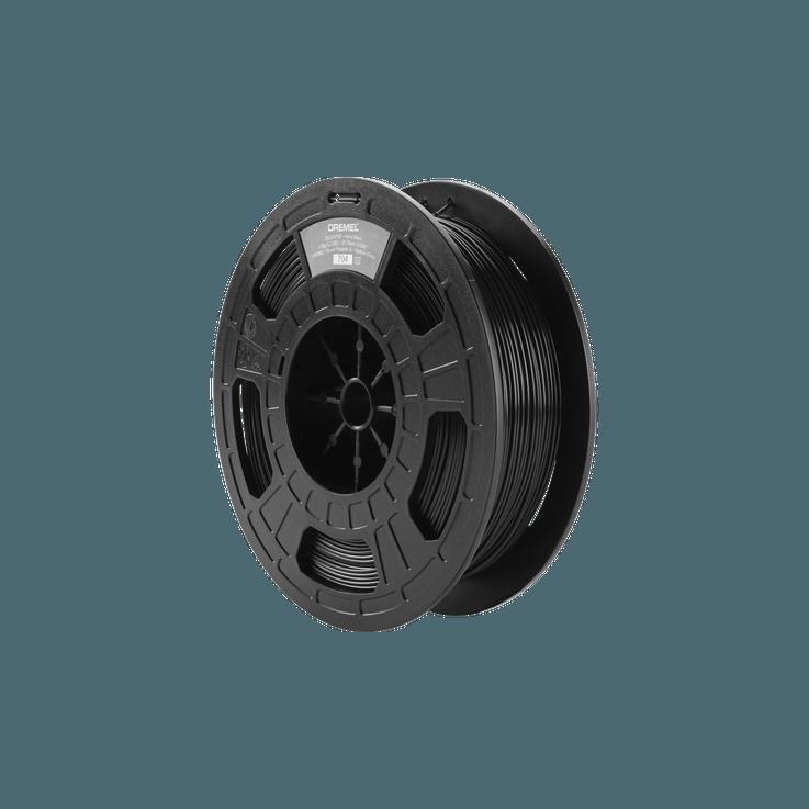 Filament negru DREMEL® 3D Nylon