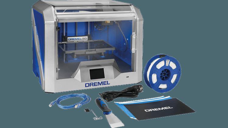 Imprimanta 3D DREMEL® DigiLab 3D40