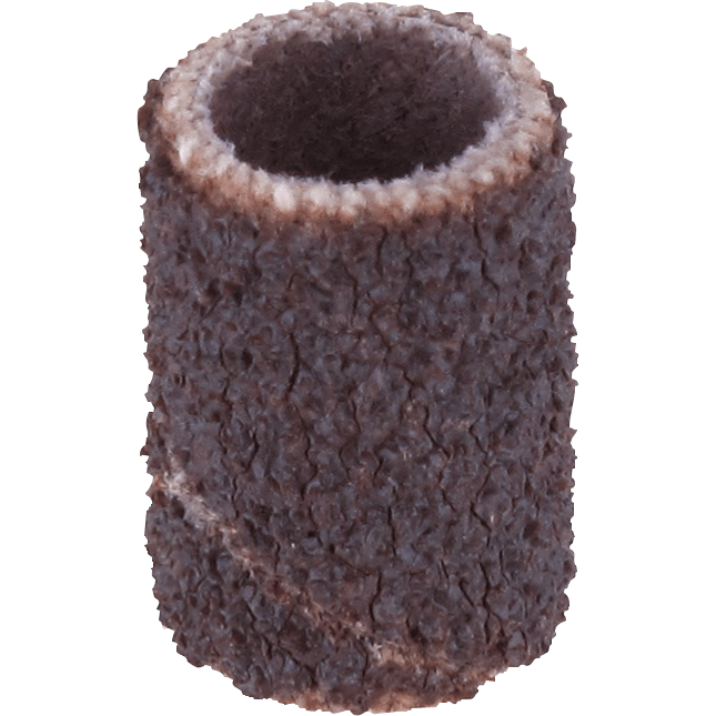 Шлифовальная лента 6,4 мм, зерно 60